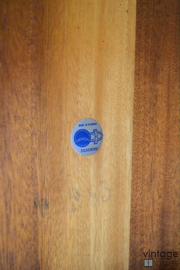 Merk badge