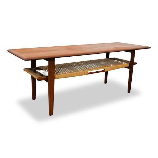 Danish Modern Kurt Østervig Coffee Table