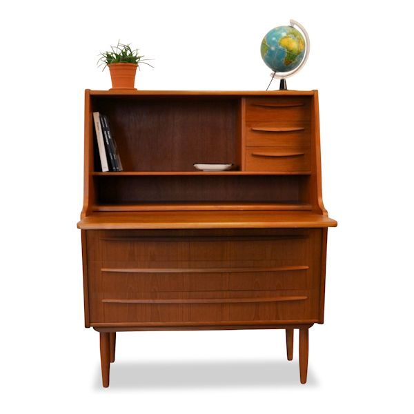 Mid-century Modern Danish Desk