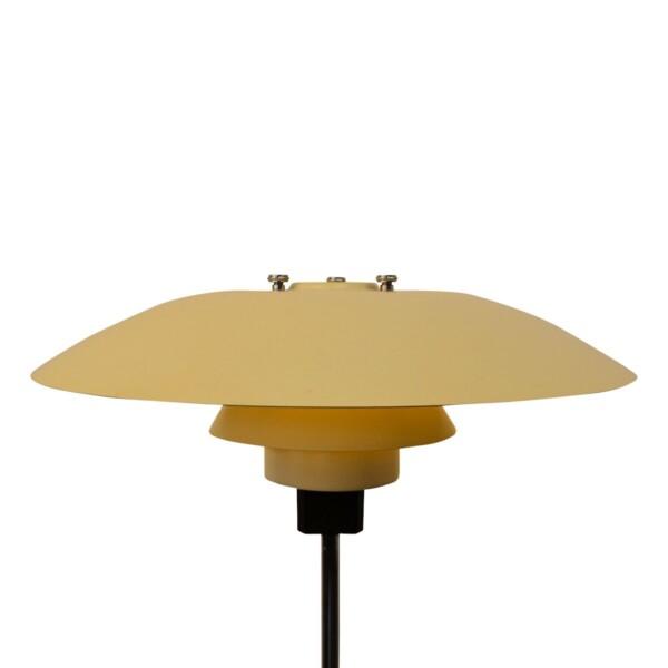 Poul Henningsen Model PH4/3 Table Lamp