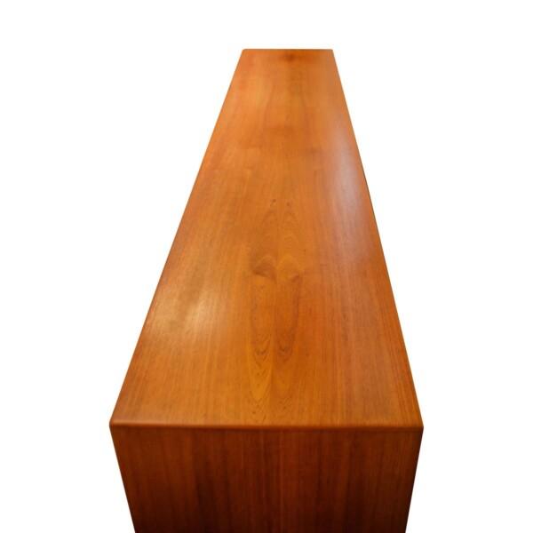 Vintage Sideboard - top