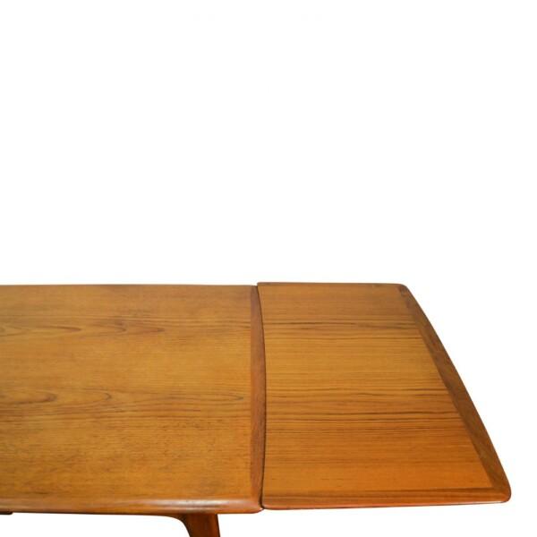 Danish Modern Svend Aage Madsen Dining Table - top