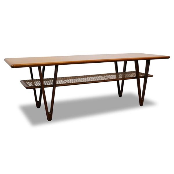 Vintage Coffee Table Danish design