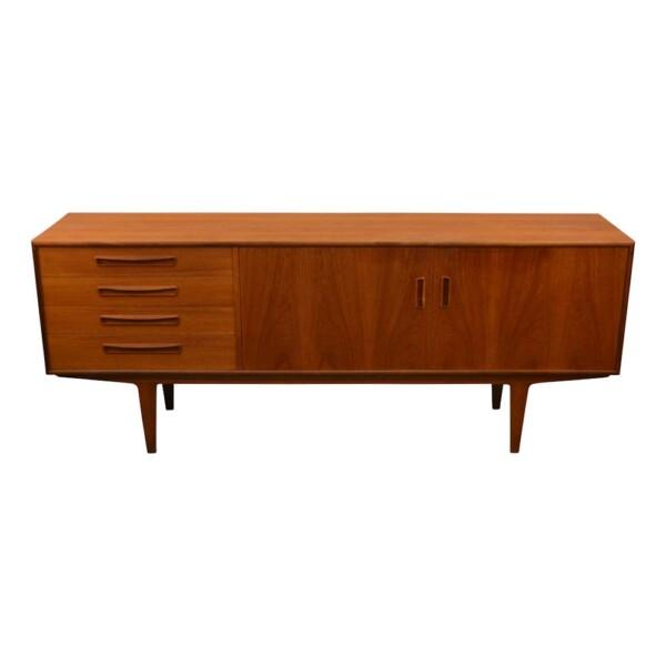 Vintage G-Plan teak dressoir