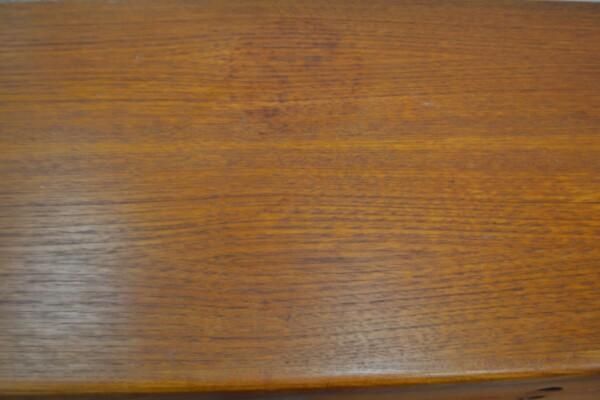 Vintage Bramin Sideboard by H.W. Klein - detail