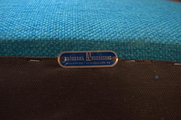 Badge van Bröndera Andersson