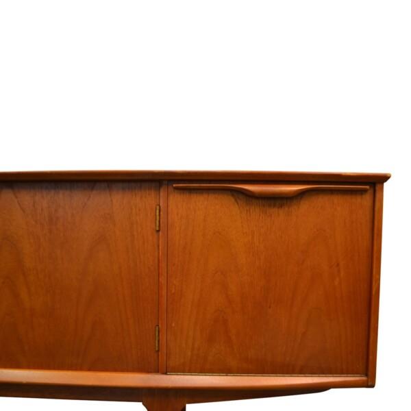 Vintage Teak McIntosh& Co Style Teak Sideboard - drinks cabinet