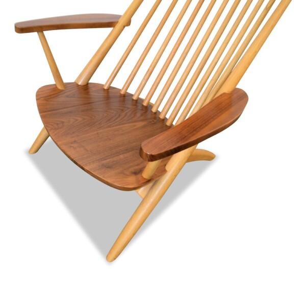 Tateishi Shoiji Lounge Chair