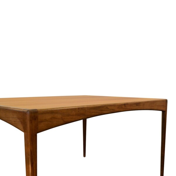 Vintage Dining Table Designed by Kristian Vedel
