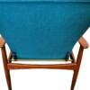 Vintage Søren Ladefoged Easy Chair - detail