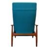 Vintage Søren Ladefoged Easy Chair - back