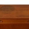 Vintage Teak Tage Olofsson Sideboard - stain