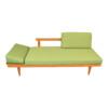 Vintage Norwegian Two-seater Sofa by Ilmar Relling & Haldor Vik model Lettvint