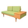 Vintage Norwegian Two-seater Sofa by Ilmar Relling & Haldor Vik #Svanette
