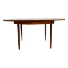 Vintage Teak Danish Style Dining Set - table