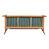 Vintage Teak Sofa by Folke Ohlsson - bottom