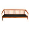 Vintage Teak Sofa by Folke Ohlsson - frame