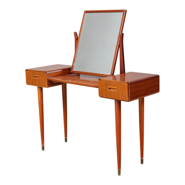 Vintage Danish Dressing Table