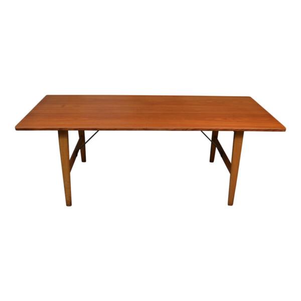Vintage Danish Dining Table #281 by Børge Mogensen